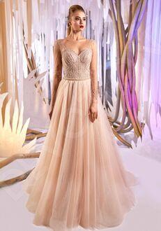 DevotionDresses Gorjetta A-Line Wedding Dress