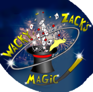 Glendale, AZ Acrobat | Wacky Zack's Magic And Balloons