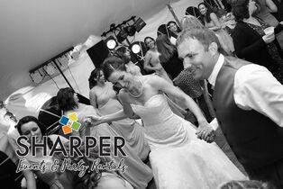 Sharper Events & Party Rentals