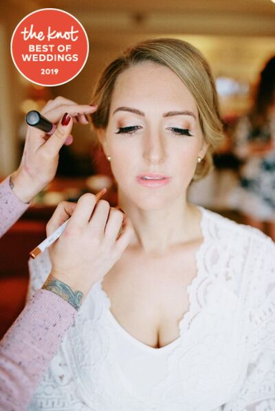 Beauty Salons In Louisville Ky The Knot