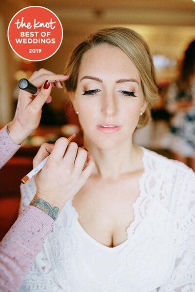 Michaela Frances Artistry - Louisville Makeup Artist
