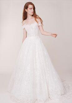 Alyne by Rita Vinieris Durham Ball Gown Wedding Dress
