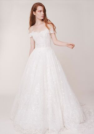 Alyne by Rita Vinieris Durham Ball Gown Wedding Dress