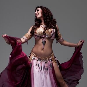 Vancouver, BC Belly Dancer | Lana