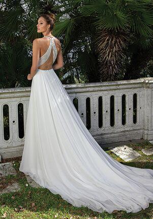 Justin Alexander 88105 A-Line Wedding Dress