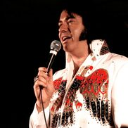 Syracuse, NY Elvis Impersonator | Robert James McArthur