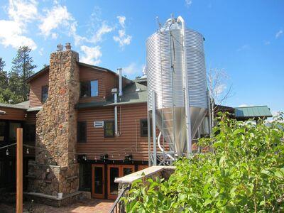 El Rancho Brewing Company