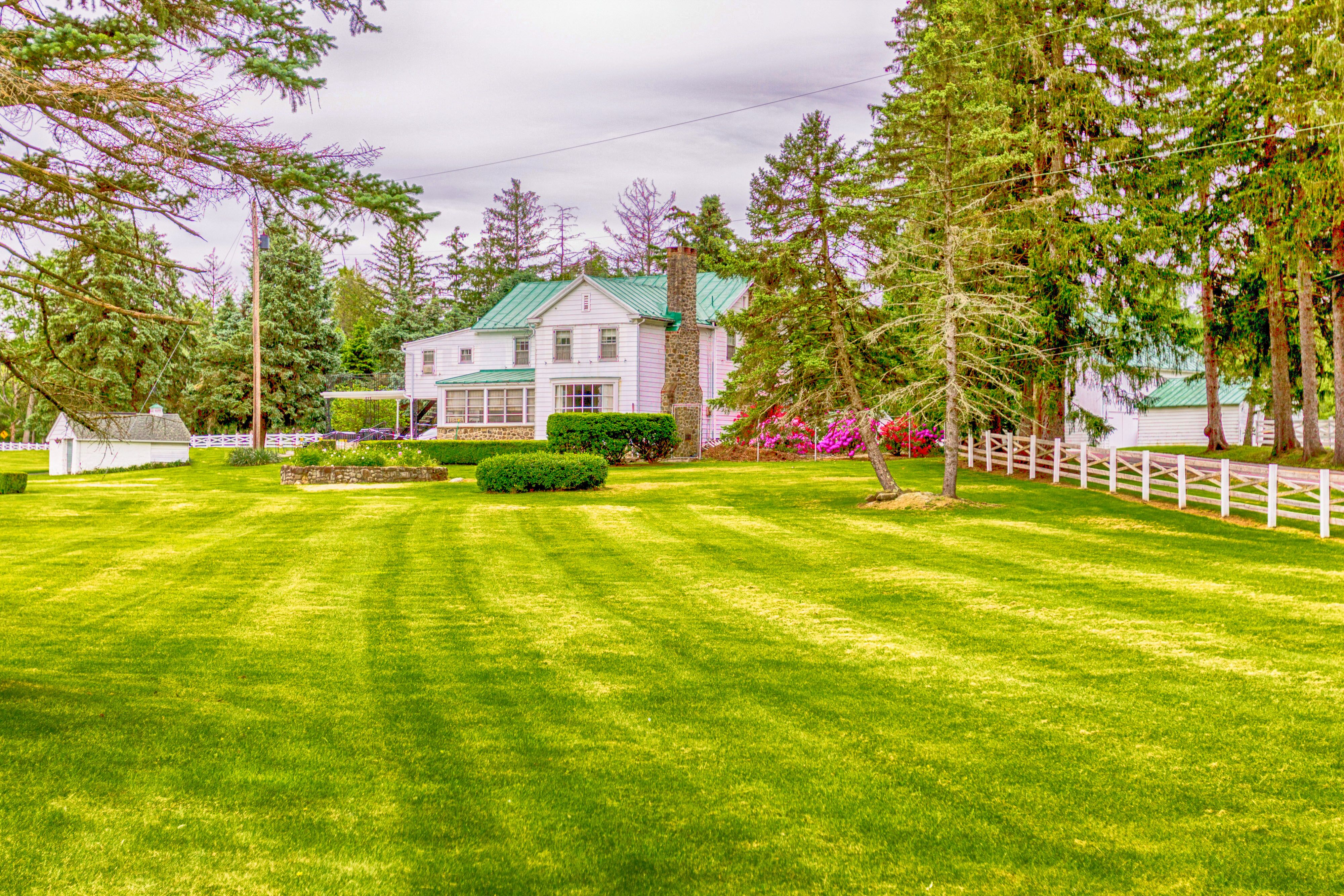 Whispering Pines Estate Lewisberry Pa
