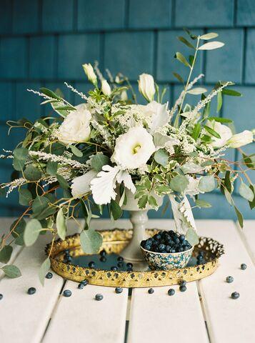 Rebecca Rose Events Wedding Planners Winston Salem Nc