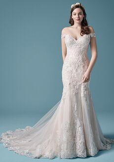 Maggie Sottero JAYLA Mermaid Wedding Dress