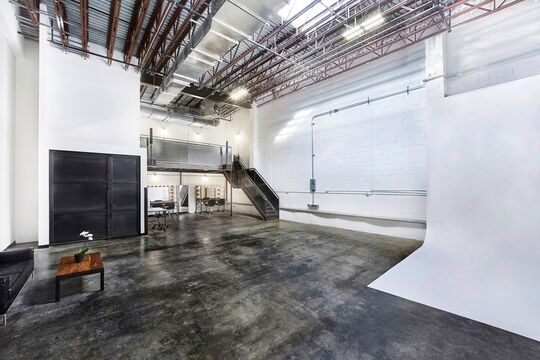 Industria (Williamsburg) - Studio 2 - Loft - Brooklyn, NY