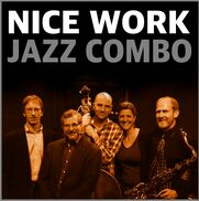 Boulder, CO Jazz Band |  Nice Work Jazz Combo