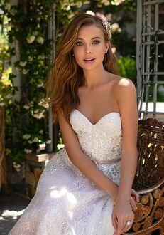 Simply Val Stefani TRINITY A-Line Wedding Dress