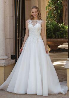 Sincerity Bridal 44087 Ball Gown Wedding Dress