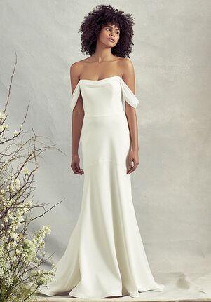Savannah Miller Bluebell Mermaid Wedding Dress