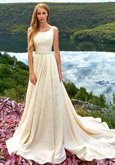 DevotionDresses Simonella A-Line Wedding Dress