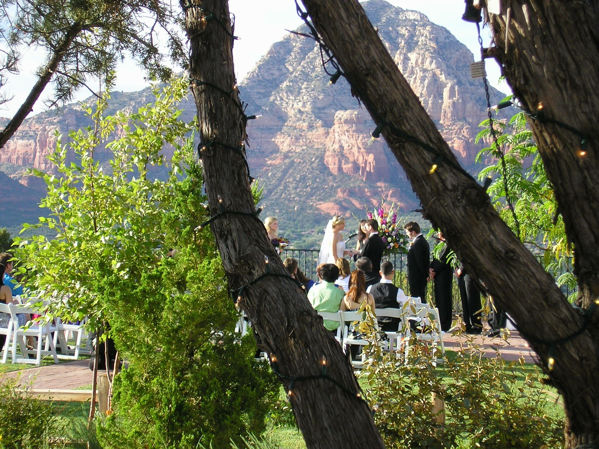Wedding Reception Venues In Prescott Valley AZ