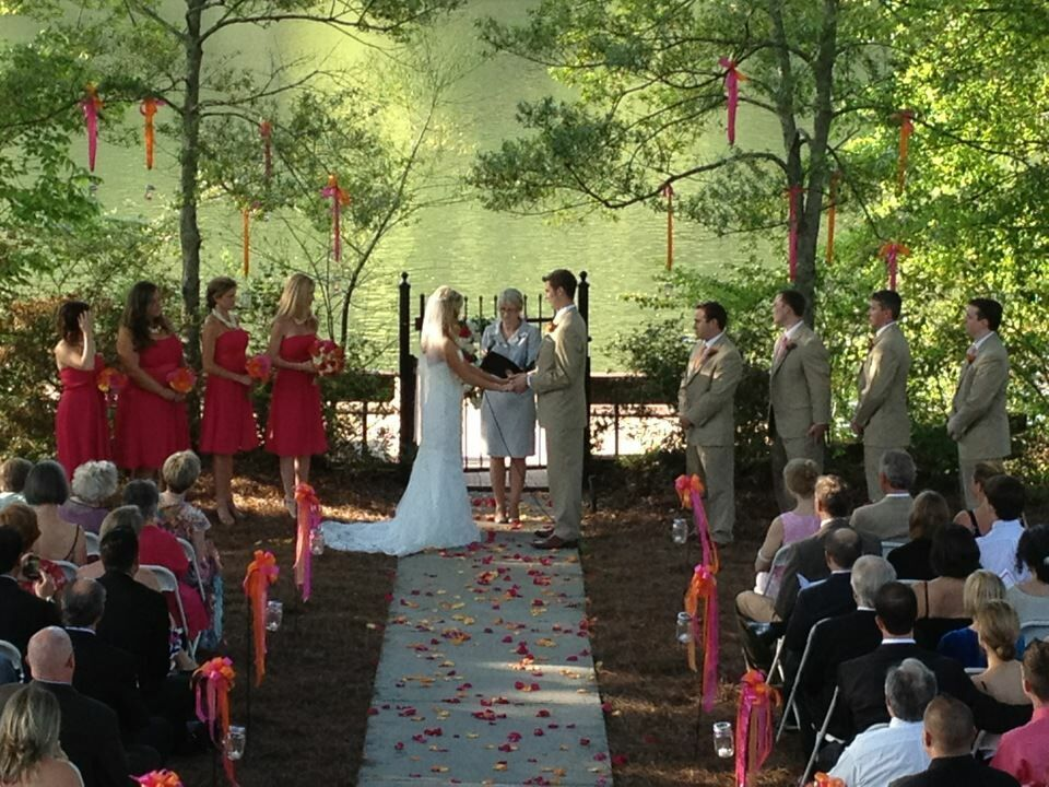 Wedding Reception Venues in Roswell GA The Knot
