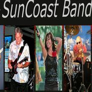 Tampa, FL Cover Band | SunCoast Band