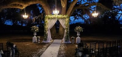 Magnolia Dreams Weddings and Events, LLC