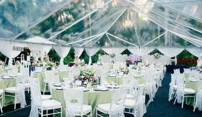 Sunken Gardens Reception Venues St Petersburg Fl