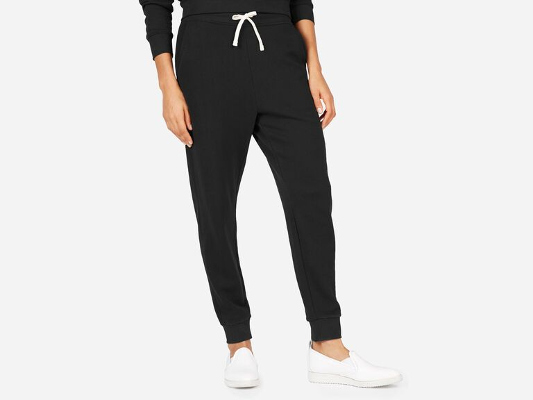 Everlane The Classic French Terry Sweatpant