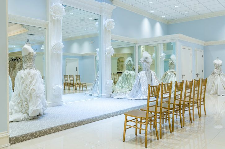 Castle Couture Bridal Salon Manalapan Nj