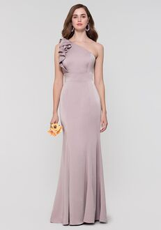 Kleinfeld Bridesmaid KL-200134 One Shoulder Bridesmaid Dress
