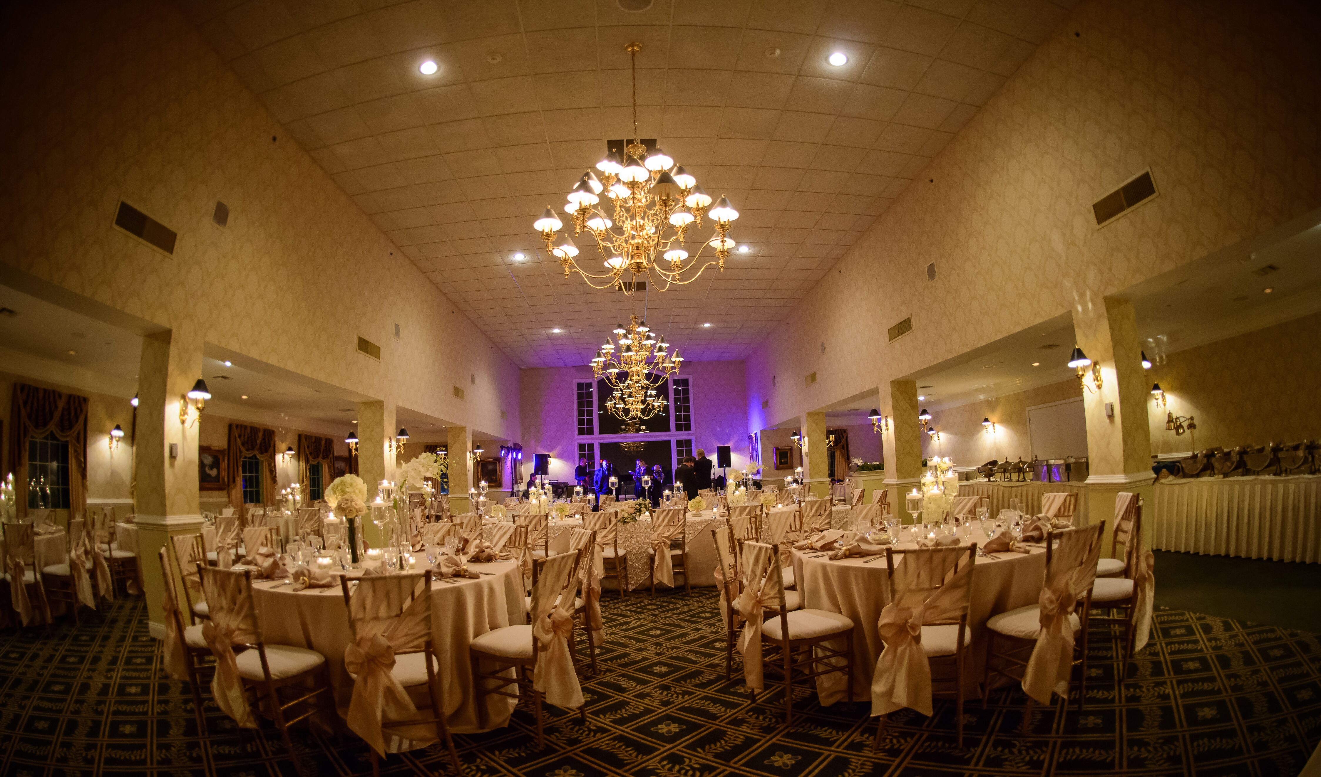 Wedding reception venues in lafayette nj the knot panther valley golf country club arubaitofo Gallery