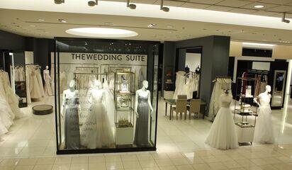 aecf2587591 Nordstrom Wedding Suite - Houston