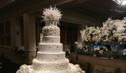 Tremendous Who Made The Cake Exquisite Cakes By Nadine Moon Wedding Cakes Funny Birthday Cards Online Elaedamsfinfo
