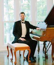 Caleb Houck – Piano