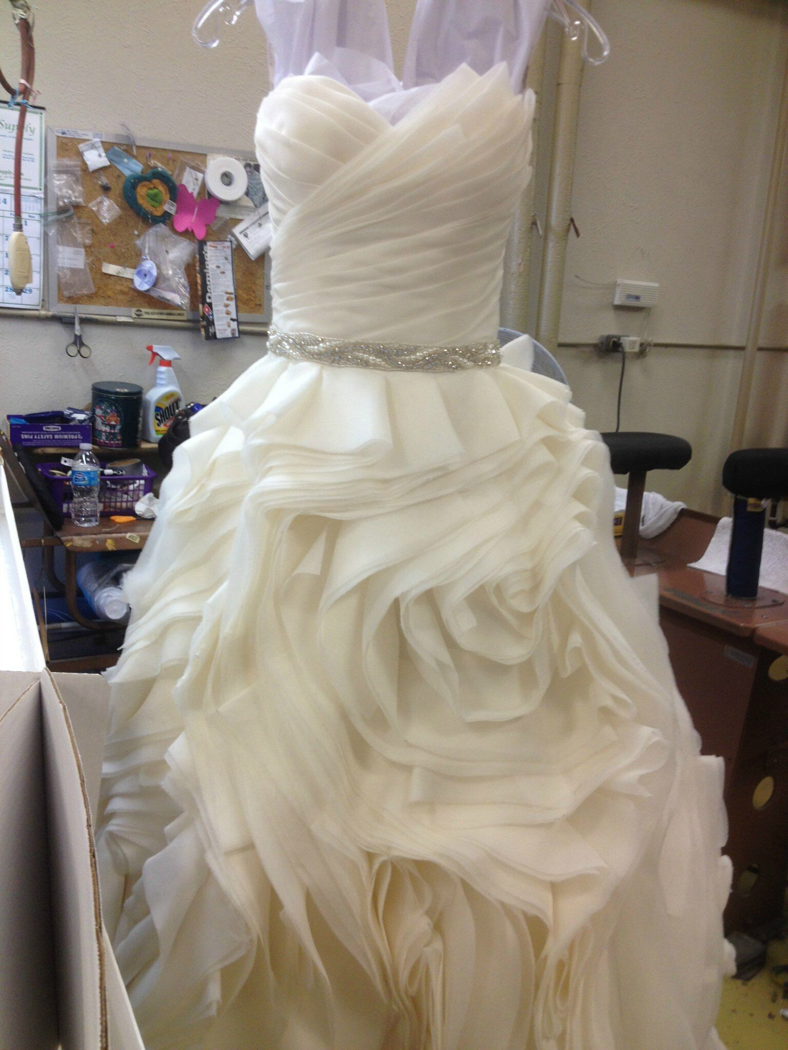 Finto Bridal Cleaners/ Eagle Cleaners,Inc. - Dallas, TX