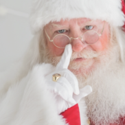 Charlotte, NC Santa Claus | Stephen B. Kringle