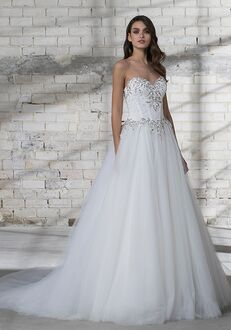 LOVE by Pnina Tornai for Kleinfeld 14681 Ball Gown Wedding Dress