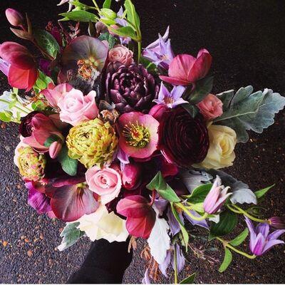 Sammy's Flowers