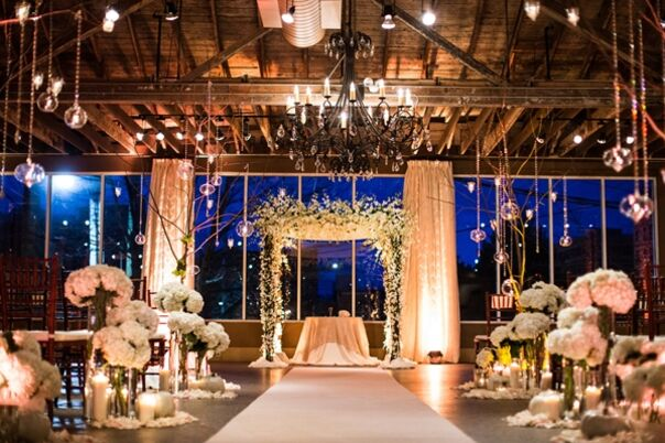 Wedding Reception Venues In Charlotte NC