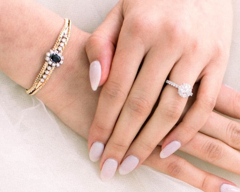 8 Bridal Nails Mistakes Not To Make For Your Wedding Day