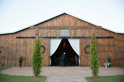 The Wright Farm