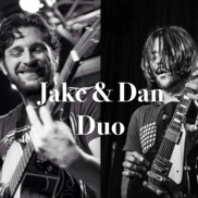Edison, NJ Acoustic Band | Jake & Dan