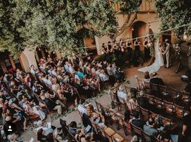 The Village by Aldea Weddings - Garden - Phoenix, AZ
