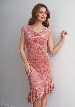 Jasmine Black Label Mother of the Bride M200051U Pink Mother Of The Bride Dress