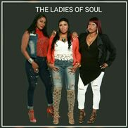 "Miami, FL Variety Band | The Ladies of Soul ""LOS"""