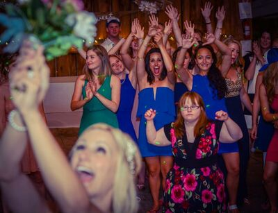 Entertainment Source Wedding DJs