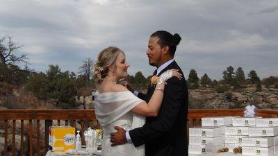 Love Matters Wedding Officiants