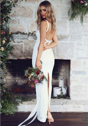 Grace Loves Lace Nia 2.0 A-Line Wedding Dress