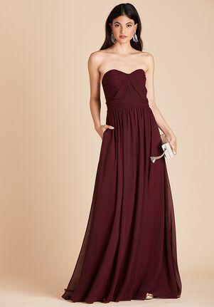 5dc55490fc1 Birdy Grey. Grace Convertible Bridesmaid Dress ...