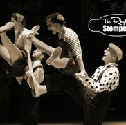 New York City, NY Dance Group | Jumpin Entertainment - Swing & Lindy Hop