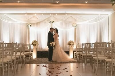 The Seville - Chicagoland All-Inclusive Wedding Venue