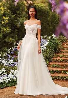 Sincerity Bridal 44167 Mermaid Wedding Dress